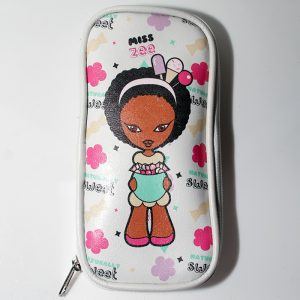 Miss Zee Sweet Cosmetic/iPhone/Pencil Bag