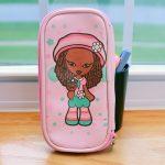 Loc Cosmetic Bag