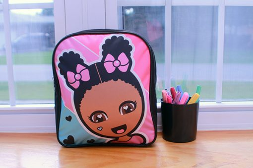 Miss Corie Backpack