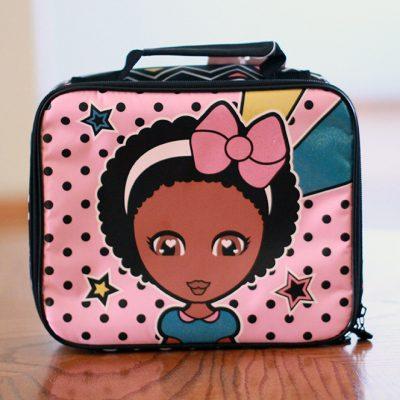 Miss Zee Lunchbag