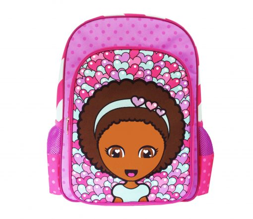 Miss Zee Hearts 2.0 Backpack