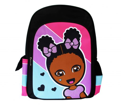 Miss Zee Stripes 2.0 Backpack